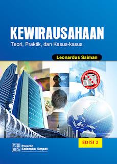 Kewirausahaan (Teori, Praktik, dan Kasus-kasus) E2