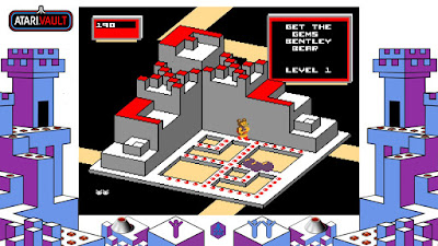 Free Download to Atari Vault Game Higly Compressed For PC