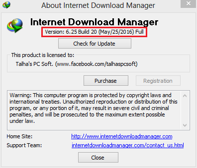 download idm full version activated
