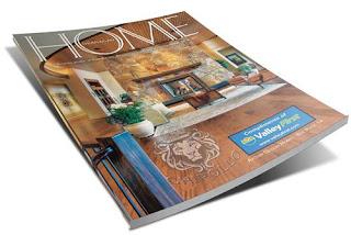 Okanagan Home Magazine: Spring 2011