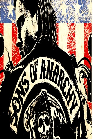 Son of anarchy motorcycle american flag iphone wallpaper - Soa wallpaper iphone ...
