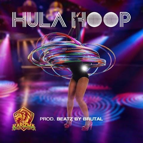 VIDEO REVIEW: Karizma - Hula Hoop