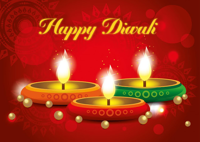 Shubh Deepavali Quotes with Images 2017