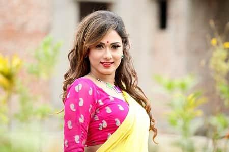 Eamin Haque Bobby Bangladeshi Film Actress Biography with Photos