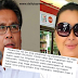 Actress Elizabeth Oropesa slams Mar Roxas over his feud with Mayor Alfred Romualdez