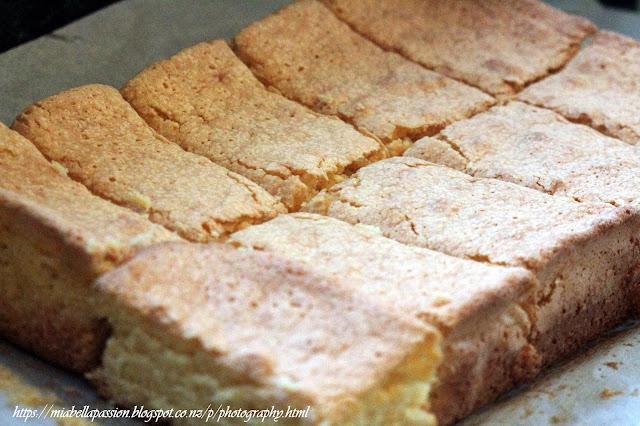 Edmonds Cake Recipe
