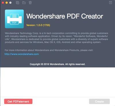 Osx pdf creator