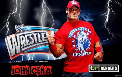 John Cena Hustle Loyalty Respect Wallpaper More Information