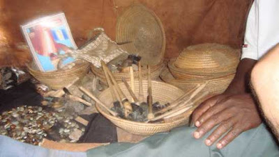 Wow: Herbalist dies while testing anti-bullet charms