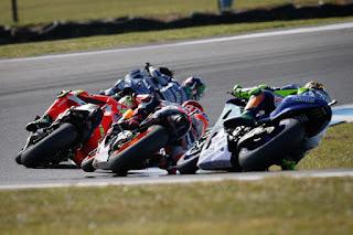 MotoGP Assen, Belanda 2017