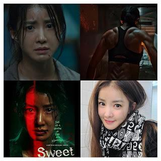 Profile Dan Drama Lee Si Young Sweet Home