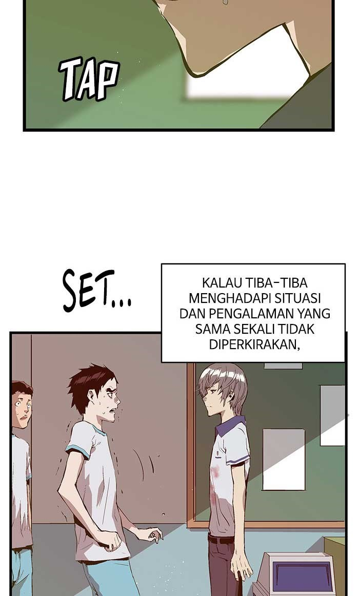 Webtoon Weak Hero Bahasa Indonesia Chapter 36