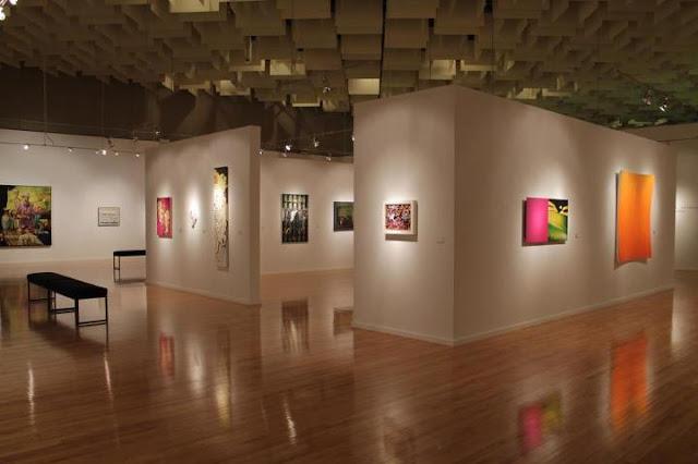 Marjorie Barrick Museum em Las Vegas