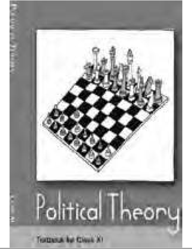 NCERT Political Science Class-11 (Part-2) : For English Medium Students PDF Book