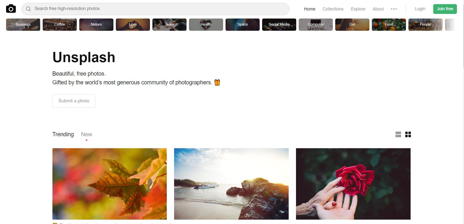 مواقع لتحميل صور العالية الجودة وبالمجان HD 4K أفضل مواقع صور عالية الجودة إليك أكثر من موقع تحميل صور عالية الجودة