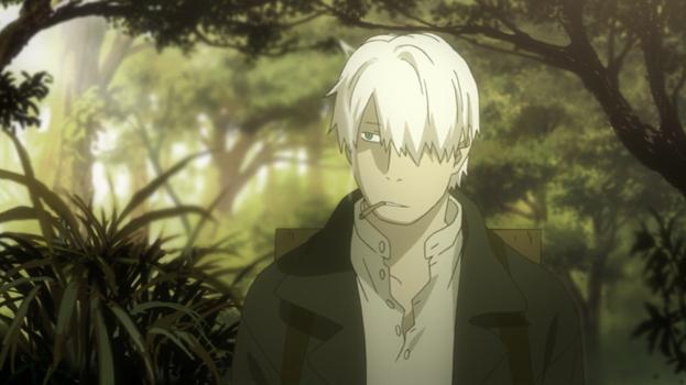 Mushishi Anime Adventure Terbaik Yang Tidak Boleh Anda Lewatkan Dengan Cerita Menarik Dan Grafis Memukau