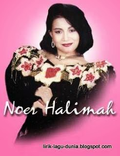 Lirik Lagu Pertemuan - Rhoma Irama Feat Nurhalimah | Lirik Lagu Dunia