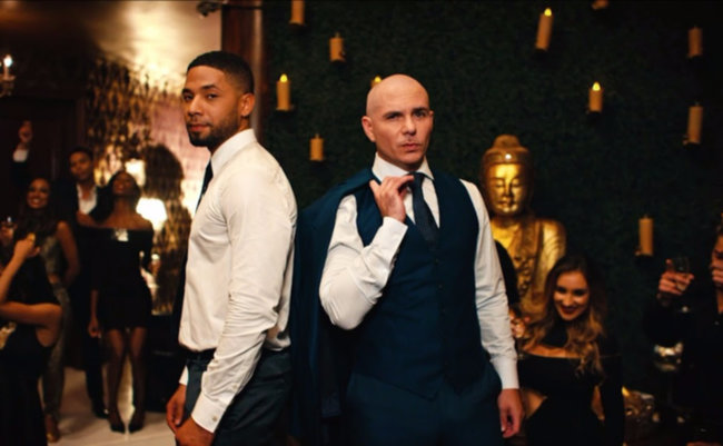 No doubt about it pitbull download songs