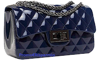 Logo Amazon Mini Shoulder Bag con catena metallica Fashion Handbag: solo 3 codici per le più veloci!