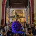 Viacrucis con Cristo de las Cinco Llagas de la Trinidad 2.018