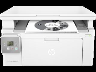 Download HP LaserJet Ultra MFP M134 series drivers