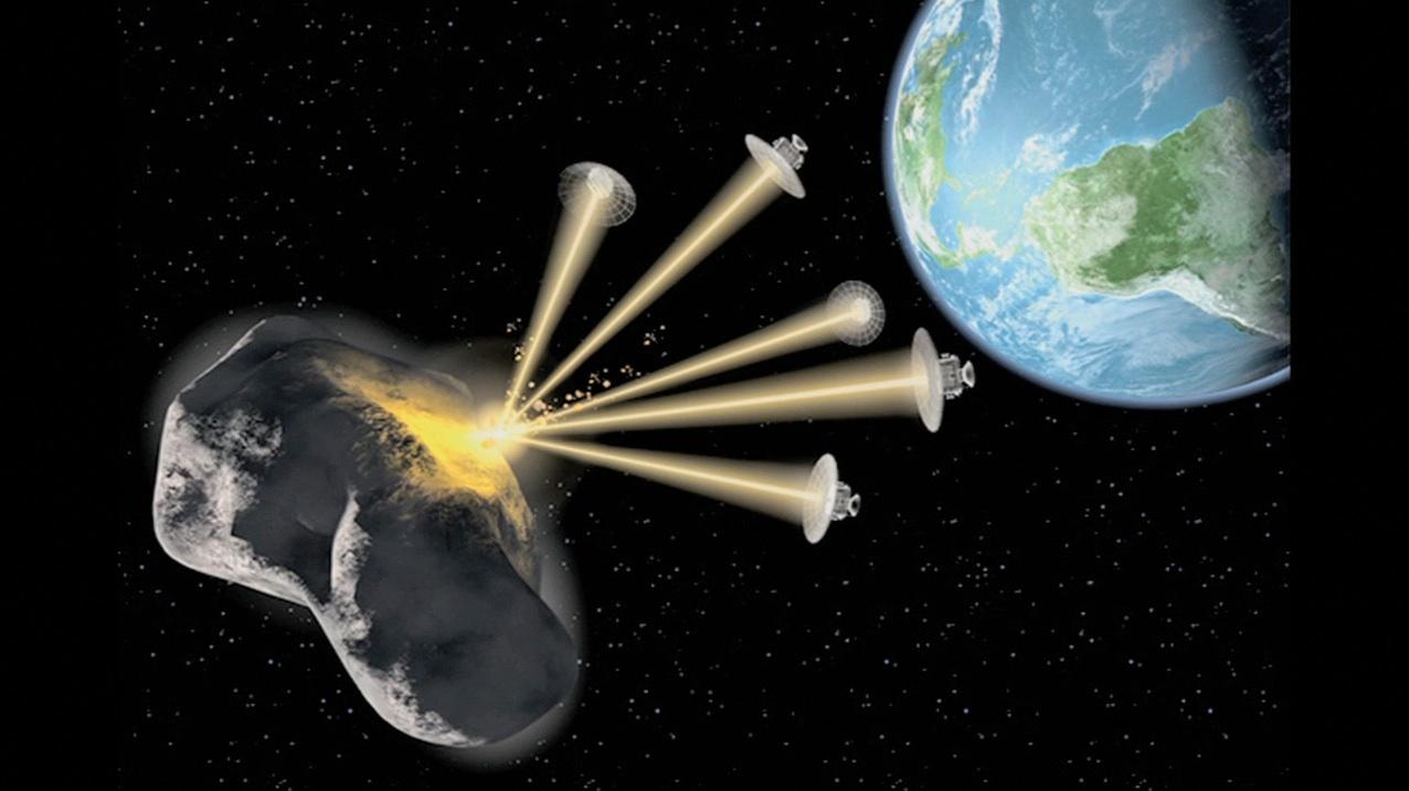 future asteroid - photo #17