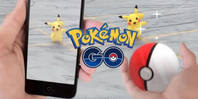 """Cara Hemat Baterai Saat Main """"Pokemon Go"""""""