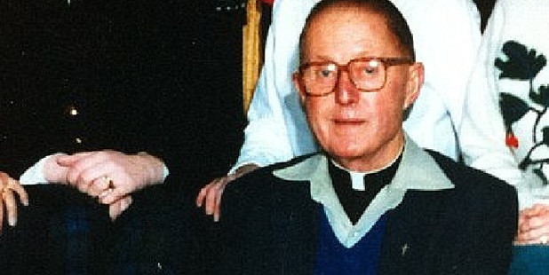 The psychopath Priest Peter Searson who terrorised a small town