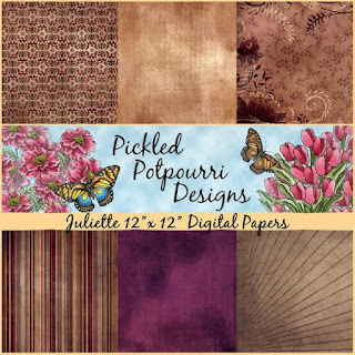 Juliette Digital Papers Download