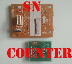 sn dan counter ir 4570