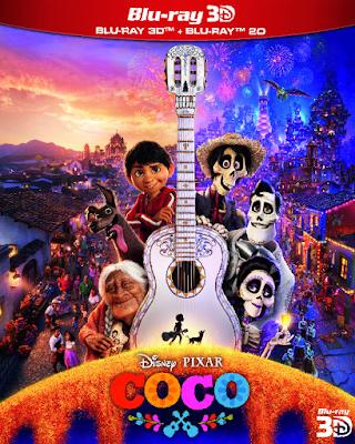 Coco 3D [Latino]