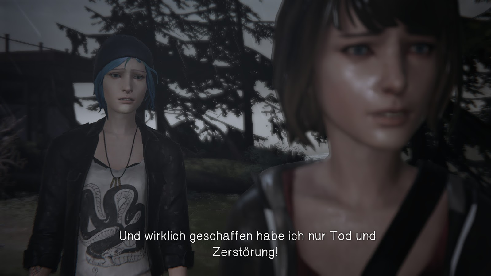 Review zu Life is Strange Episode 5