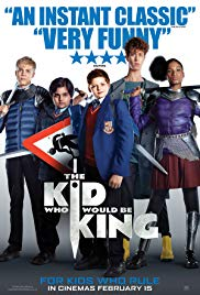 The Kid Who Would Be King (2019) Online HD (Netu.tv)