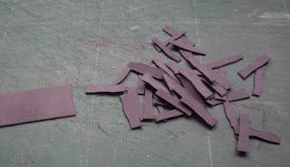 009 slate fencing