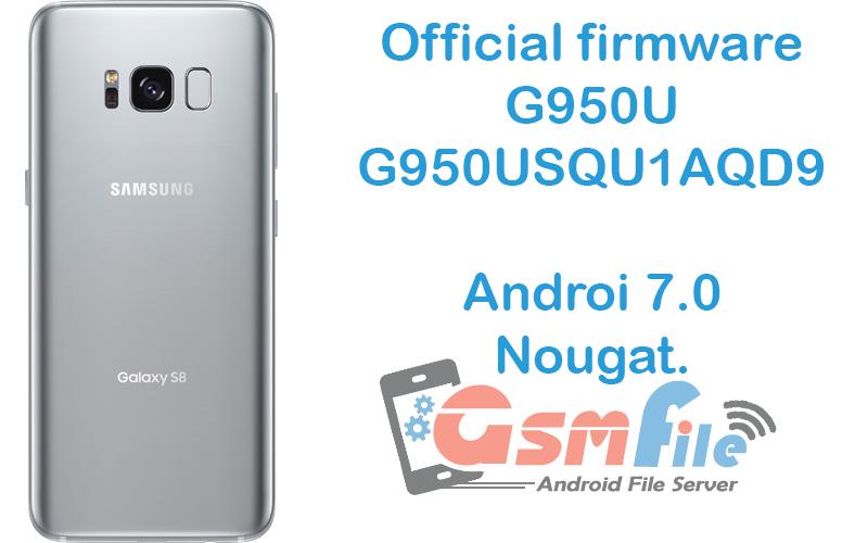 Sm G950u Firmware Download