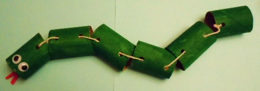 Snake Craft Projects Tecnorac Com