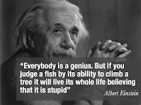 Google Image - Kata-Kata Mutiara tentang Genius (Jenius) dalam Bahasa Inggris dan Artinya