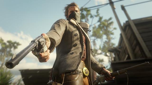 الكشف عن القائمة الكاملة لتروفي لعبة Red Dead Redemption 2 و تفاصيل جد مهمة نكتشفها ..