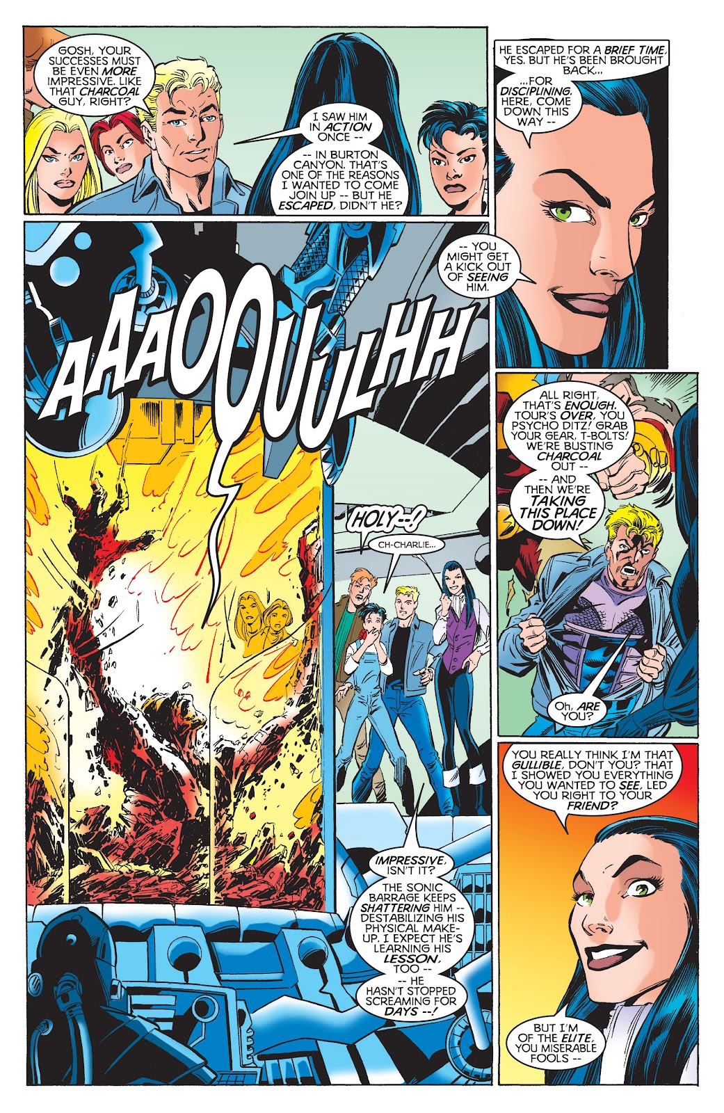 Read online Hawkeye & The Thunderbolts comic -  Issue # TPB 1 (Part 3) - 18
