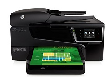 HP Officejet 6600 - H711 Download Drivers and Software