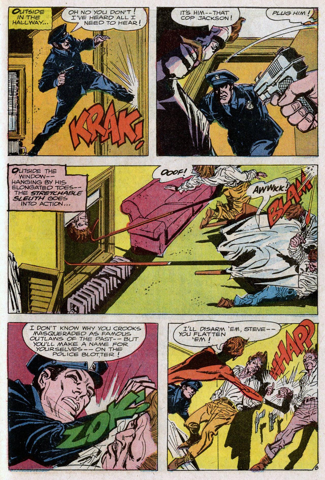 Detective Comics (1937) 356 Page 29