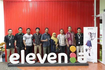 Menyebar Semangat Bisnis Online Dari Desa