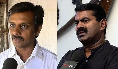 Naam Thamizhar Seeman & Thirumurugan Gandhi On Releasing 7 Tamil Prisoners
