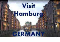 Visit Germany for Free at 10+ Popular Places in Hamburg