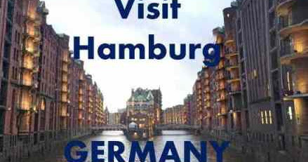 Visit Germany for Free at 10+ Popular Places in Hamburg ~ Popular Places to Visit in the World