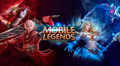 Cara mengatasi lag mobile legends android