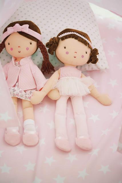 muñecas la nina