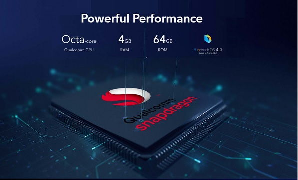 Vivo V9 Performance