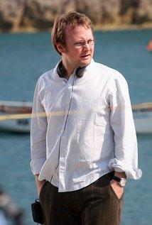 Rian Johnson. Director of Looper