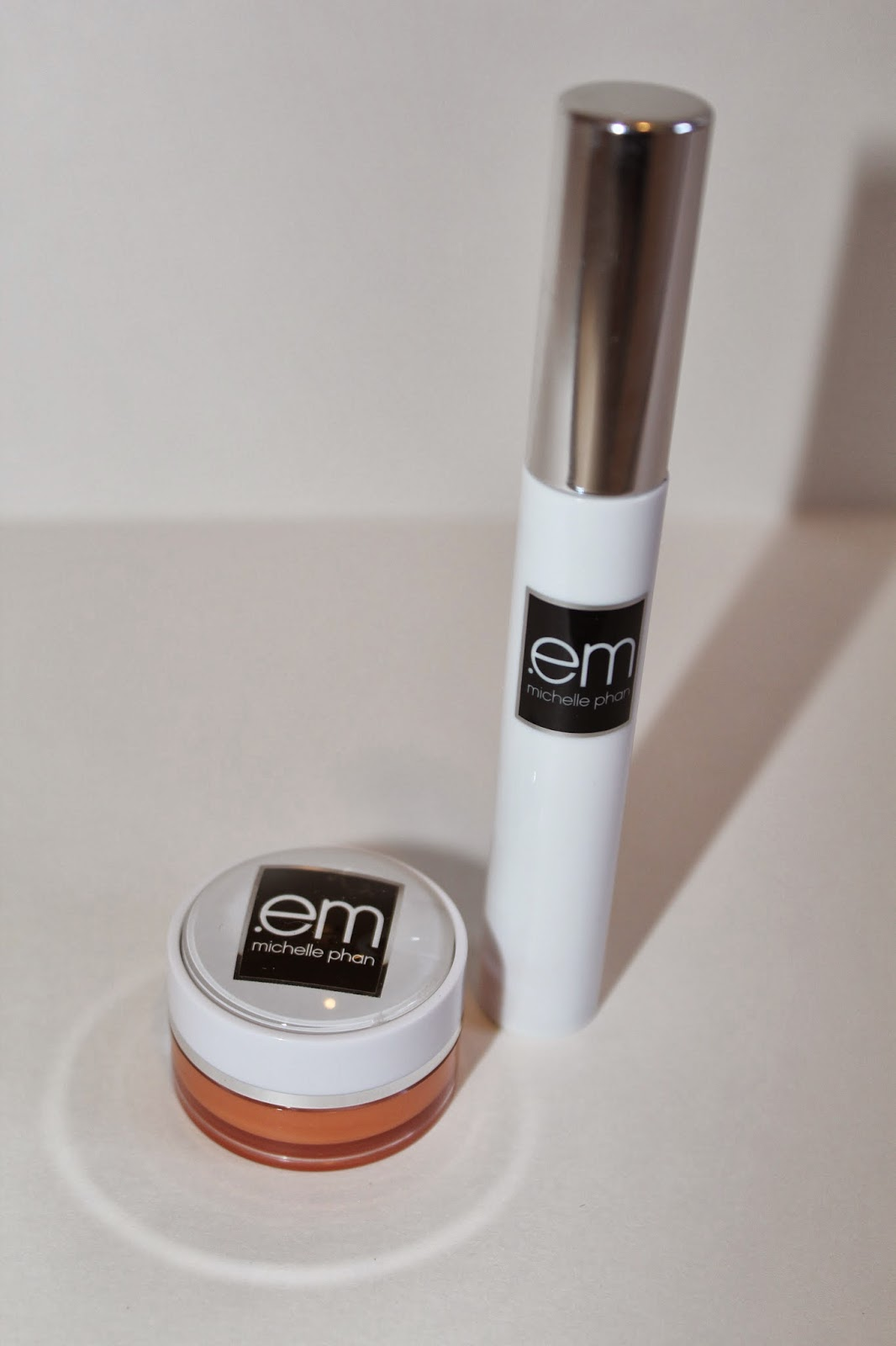 The Chic Country Girl: Review: Em Cosmetics By Michelle